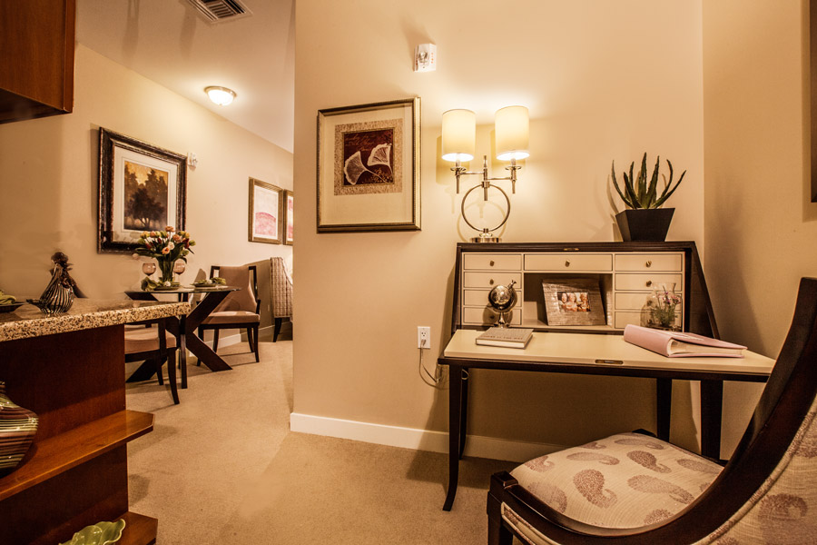 Assisted Living Homes Phoenix – MorningStar at Arcadia