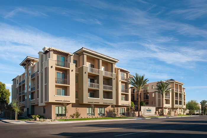 Assisted Living Phoenix Az S Best Choice Is Morningstar