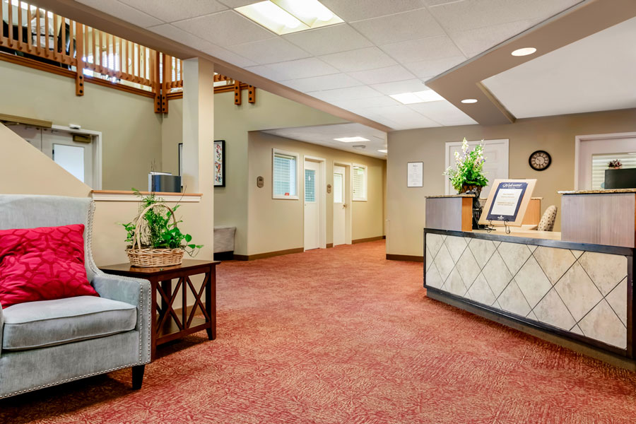 gallery boise morningstar senior assisted independent living