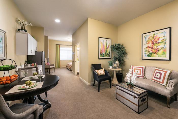 Senior Living Scottsdale Area At Morningstar