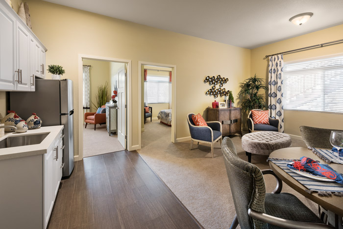 Assisted Living Homes Happy Valley