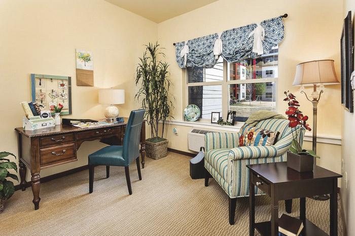 Senior Living Reno Nv Choose Morningstar Of Sparks