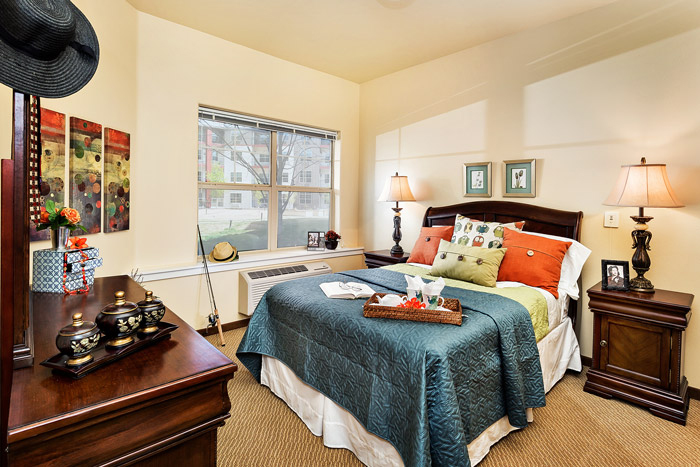 Senior Living Reno NV