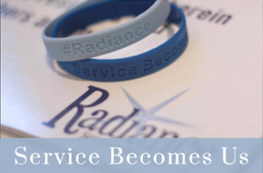 Service Becomes Us