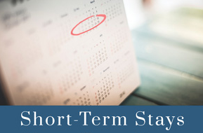 Short-Term Stays