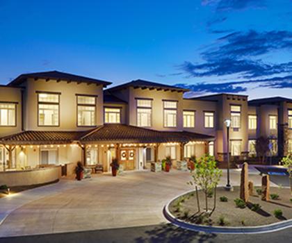 Assisted Living Facilities Rio Rancho