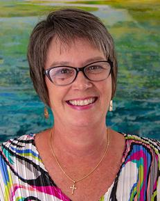 Julie O'Neil