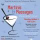 Martinis & Massages
