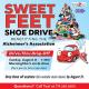 Sweet Feet Shoe Drive