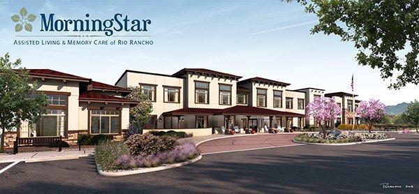 MorningStar of Rio Rancho