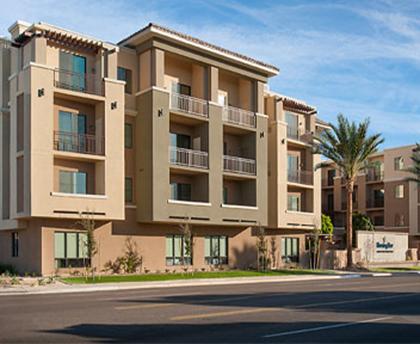 Memory Care Phoenix AZ