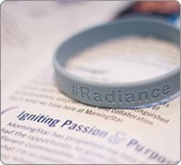 Picture of Radiance wrist band