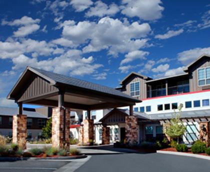 Retirement Communities Reno NV