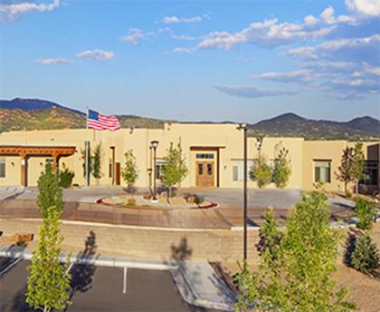 Senior Housing Santa Fe