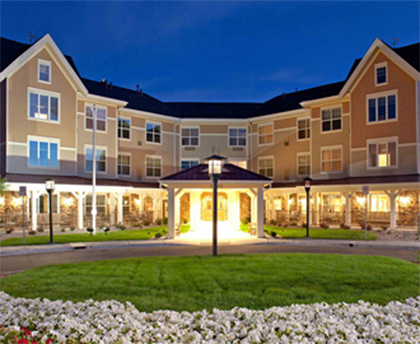Senior Living Centennial CO