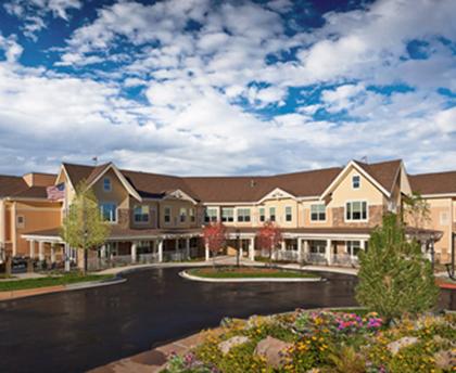 Senior Living Colorado Springs