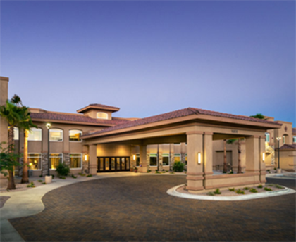 Senior Living Communities Fountain Hills