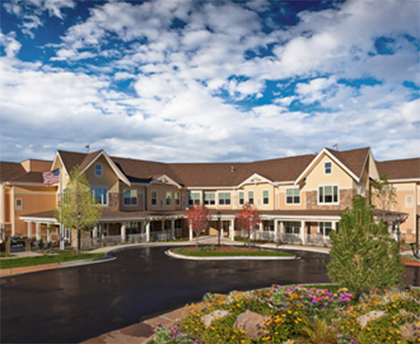 Assisted Living Facilities Colorado Springs