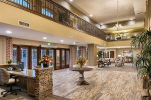 Assisted Living Homes Peoria AZ