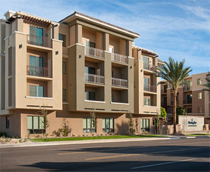 assisted living homes phoenix