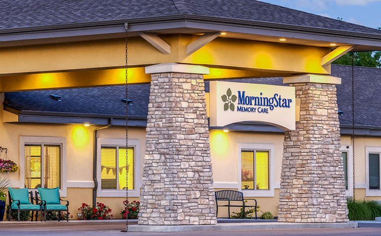 Assisted Living Memory Care Boise