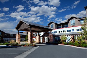 Assisted Living Sparks NV