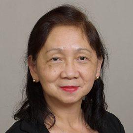 Bernadette Rosales