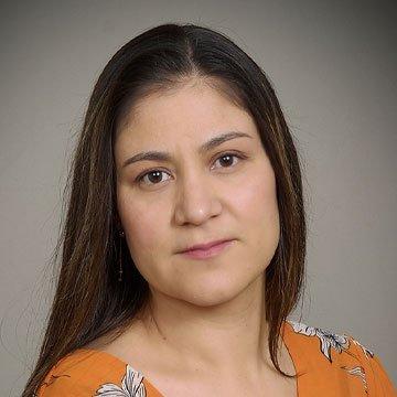 Rosana Frias