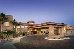 Memory Care Scottsdale
