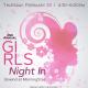 Girl's Night In