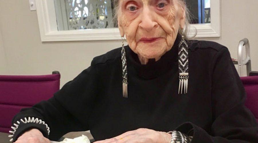 Marvelous Marjorie