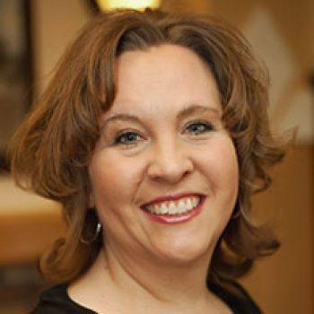 Glenda Stoddard