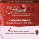 Valentine Mixer, Feb 13