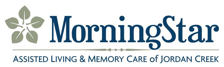 MorningStar of Jordan Creek logo