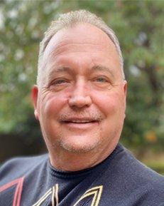 Kevin Taliaferro Executive Director