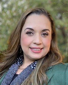 Rhonda Guzman  Wellness Director
