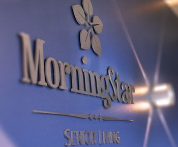 MorningStar Senior Living logo image