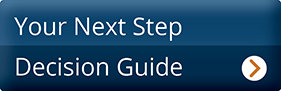 Your next step decision guide link