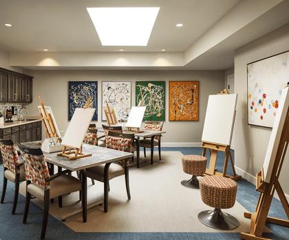 Rio Rancho - Art Studio