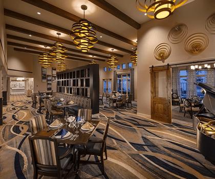 Rio Rancho - Dining Room