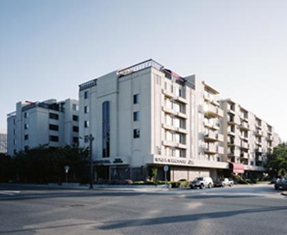 Senior Housing Hayward