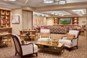 Senior Living Highlands Ranch CO