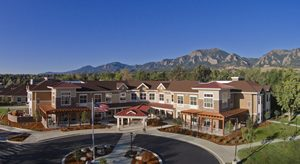 Senior Living Longmont Colorado