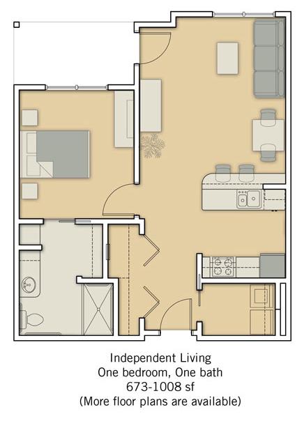 Senior living reno nv choose morningstar of sparks for Senior housing building plans